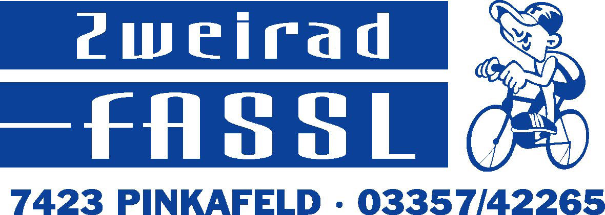 Logo vom Zweirad Fassl