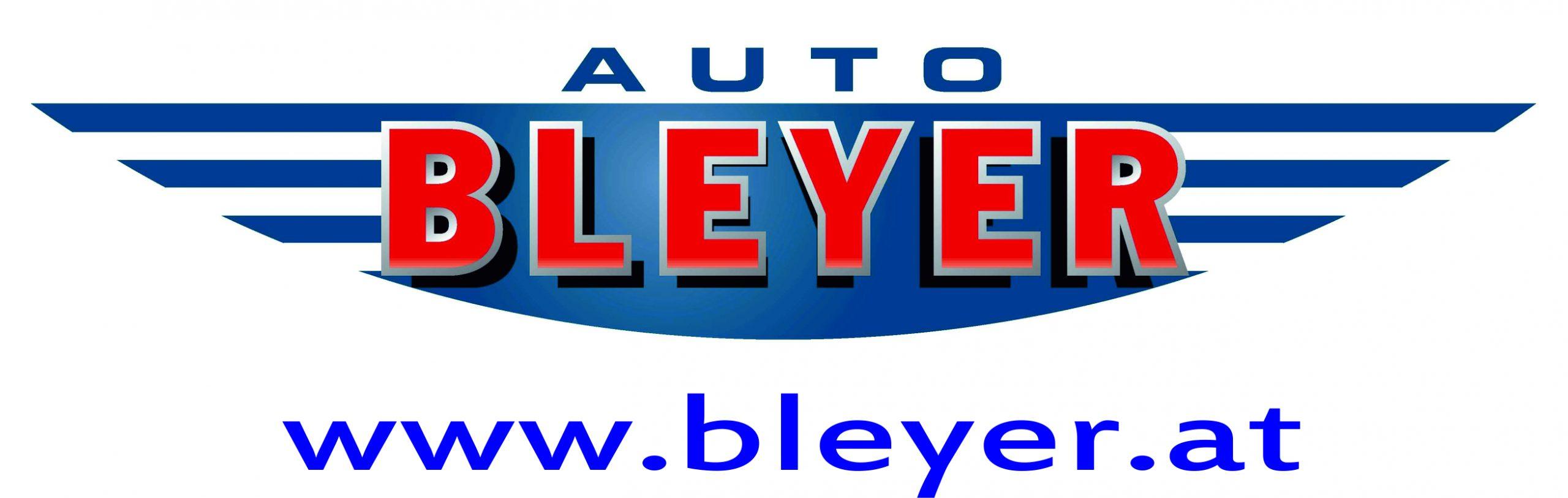 Logo vom Autohaus Bleyer
